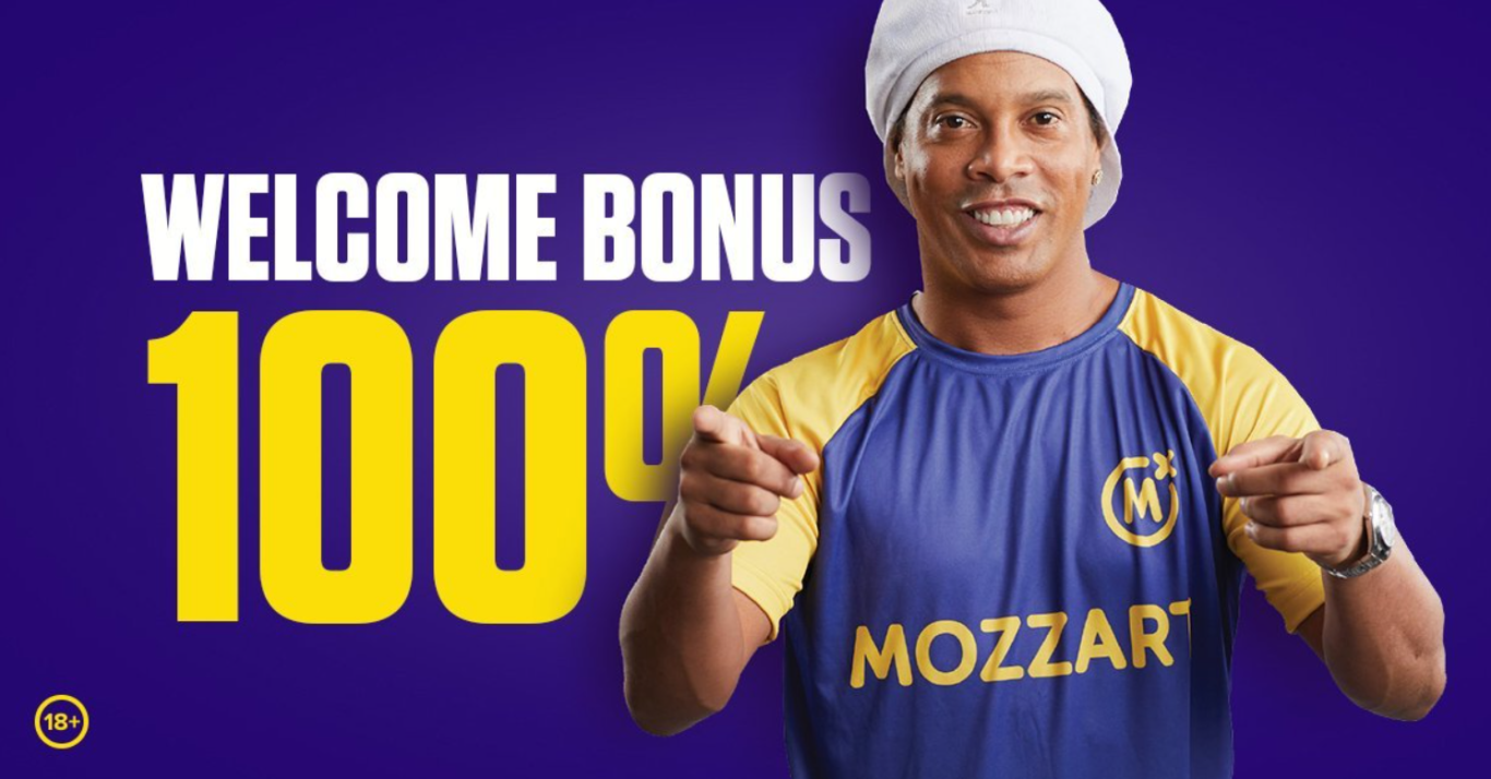MozzartBet Welcome Bonuses