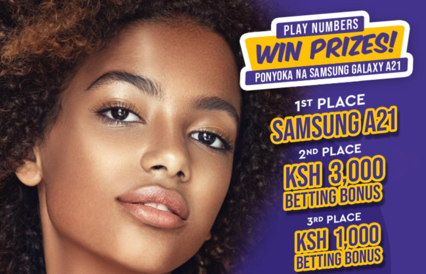Mozzartbet Kenya Promotions