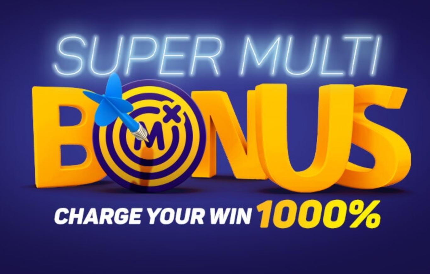 Mozzartbet 1000% Bonus