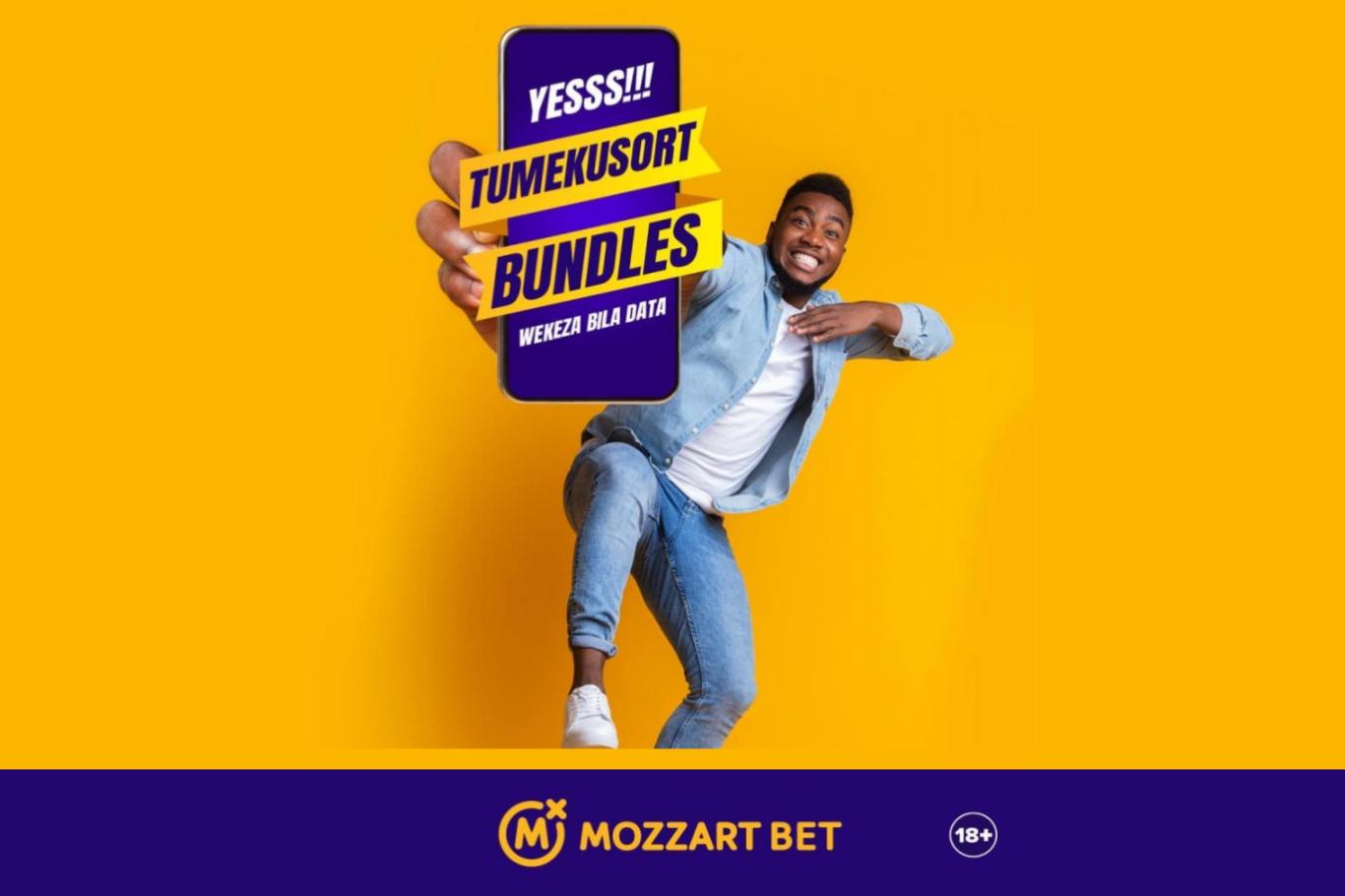 Mozzart bet Kenya Mobile