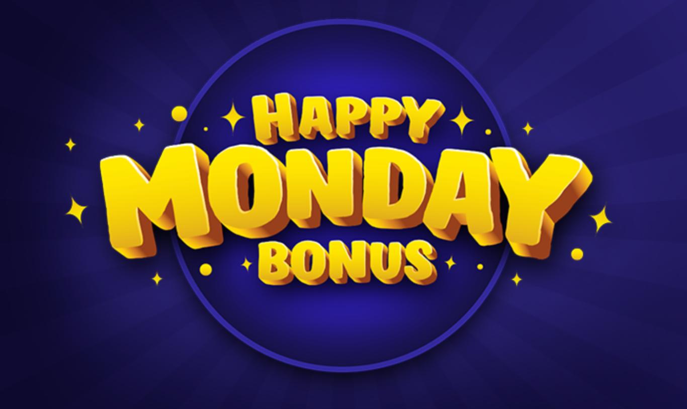 Happy Monday Bonus Mozzartbet
